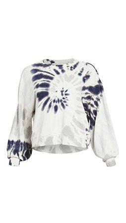 Z Supply Tie Dye Pullover   SHOPBOP