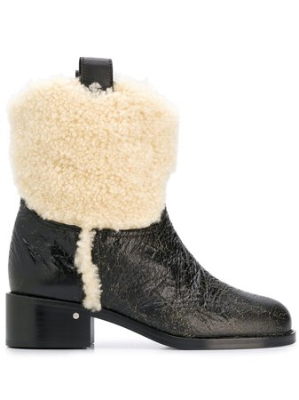 Laurence Dacade Tebaldo 2 Ankle Boots - Farfetch
