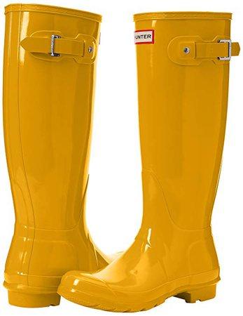 Hunters Original Tall Rain Boot