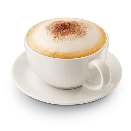 Cappuccino – Flavor Empire