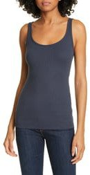Pima Cotton & Modal Tank