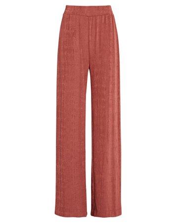 ALIX NYC Gates Wide-Leg Pants   INTERMIX®