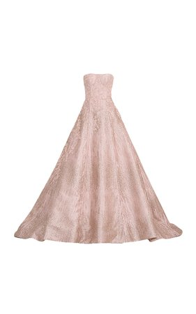 Chloe Ball Gown by Mark Bumgarner | Moda Operandi