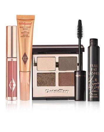 Makeup Kit: Night Time On The Go – Customisable Makeup Kit | Charlotte Tilbury