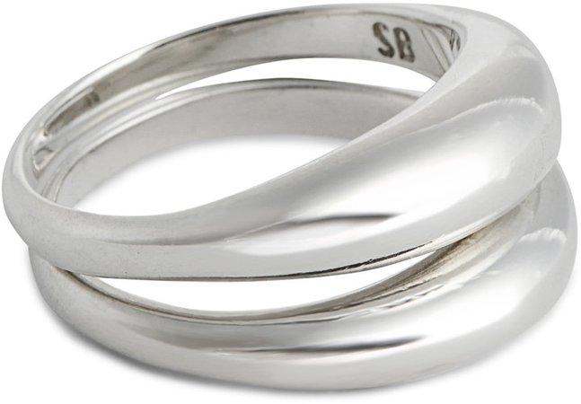 Set of 2 Stacking Rings
