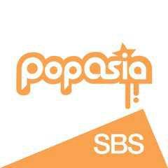 SBS PopAsia - Logo