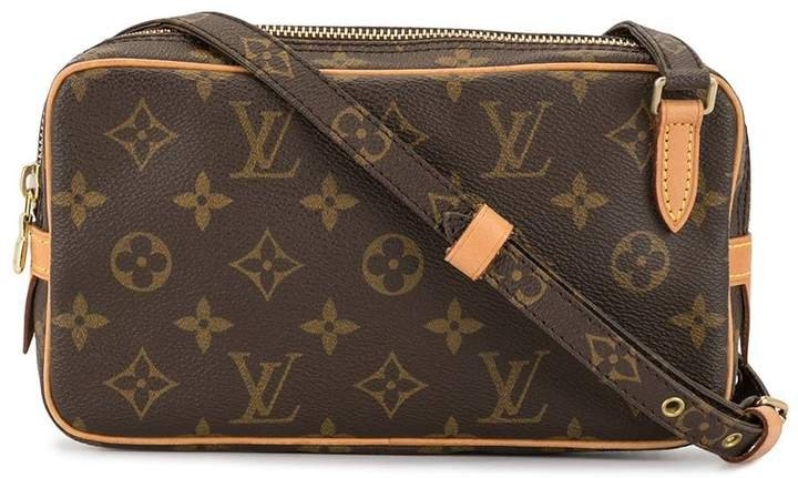 Pre-Owned Marly Bandouliere crossbody bag
