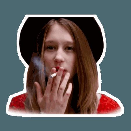 Taissa Farmiga - American Horror Story: Murder House - Violet
