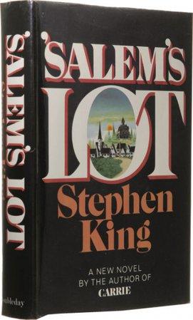 Stephen King Salem's Lot