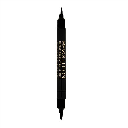 Revolution Awesome Double Flick Eyeliner | RevolutionBeauty.com