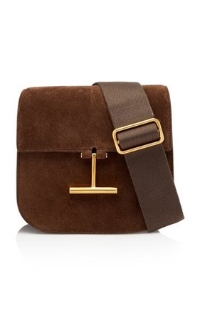 Tara Mini Crossbody Bag By Tom Ford | Moda Operandi