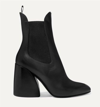 Chloe New Wave Black Boots