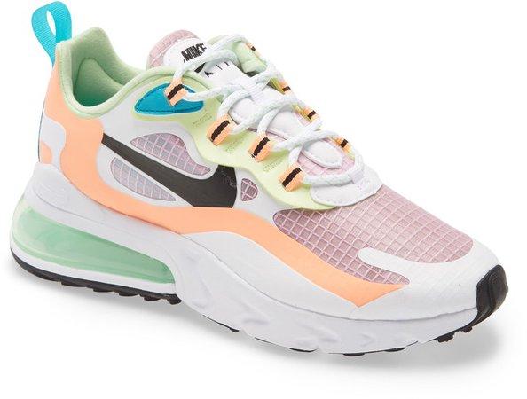 Air Max 270 React SE Sneaker