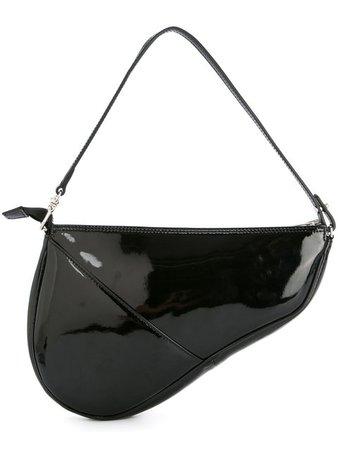We11done Slit Pocket Shoulder Bag $332 - Shop SS18 Online - Fast Delivery, Price