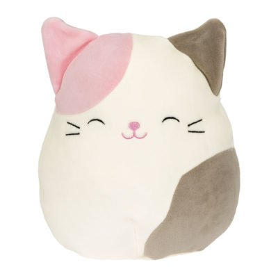 Super Soft Plush Toys  Karina Cat| Squishmallows