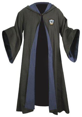 Ravenclaw School Robes