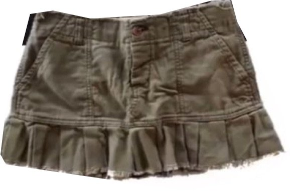 fairy grunge skirt