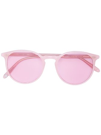 Garrett Leight Morningside Sunglasses - Farfetch