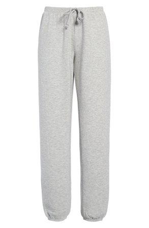 BP. Fleece Jogger Pants   Nordstrom