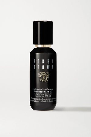 Neutral Intensive Skin Serum Foundation SPF40 - Warm Honey | Bobbi Brown | NET-A-PORTER
