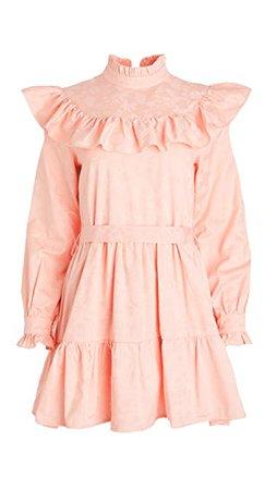 Sister Jane Indulge Ruffle Mini Dress | SHOPBOP