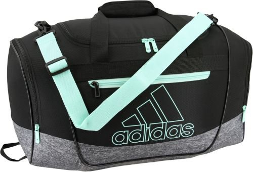 adidas Defender III Small Duffle Bag | DICK'S Sporting Goods