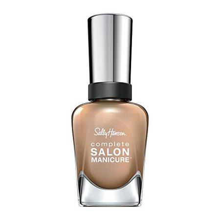 Sally Hansen Sally Hansen Complete Salon Manicure Nail Polish, You Glow Girl