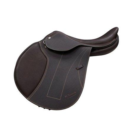 Toulouse Bretta Pro Close Contact Saddle | Schneiders Saddlery