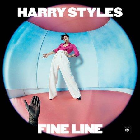Harry styles fine line - Google Search