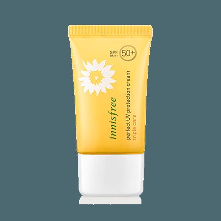 Innisfree Perfect UV Protection Sun Cream