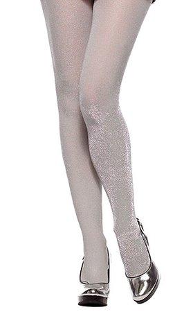 silver stockings