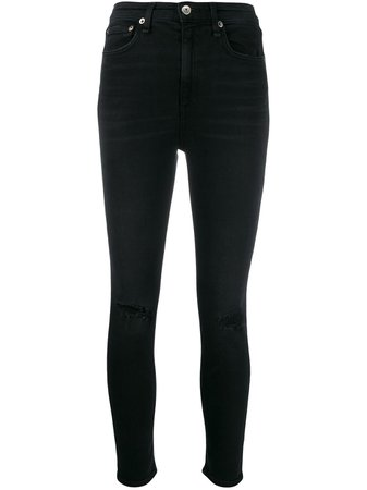 Rag & Bone Skinny Jeans - Farfetch