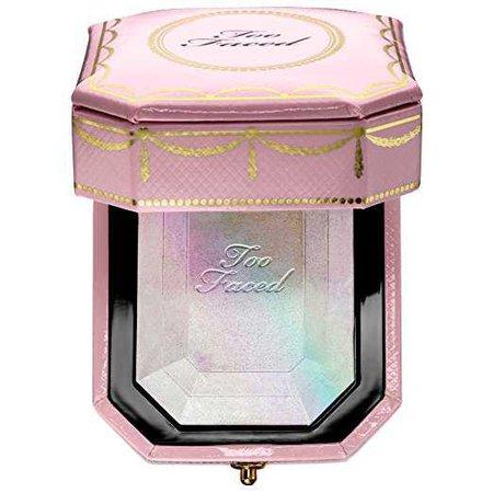 Too Faced Diamond light Multi-Use Diamond Fire Highlighter : Beauty