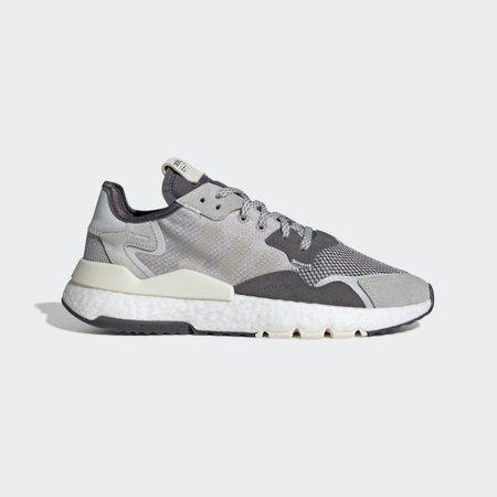adidas Nite JoggerShoes - Grey | adidas US