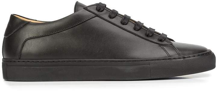 Capri Nero sneakers
