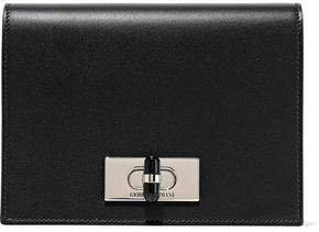 Calliope Mini Leather Shoulder Bag