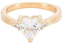 Rodeo Love Ring