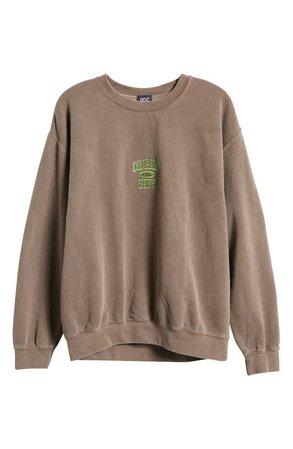 Colorado Springs Sweatshirt | Nordstrom