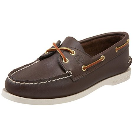 Amazon.com | Sperry Top-Sider Women's Authentic Original Two-Eye Boat Shoe | Loafers & Slip-Ons