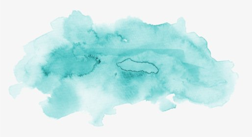 Blue Watercolor PNG Images, Transparent Blue Watercolor Image Download - PNGitem