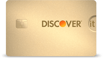 discover it gold card - Google Search