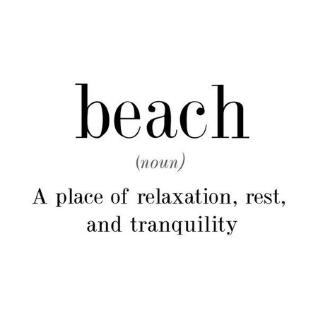 beach polyvore quote - Google Search