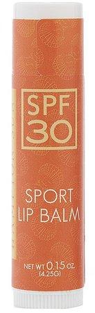 SPF 30 Sport Lip Balm