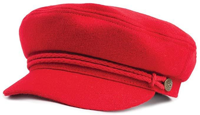 Brixton Women's Ashland Greek Fisherman Hat at Amazon Women's Clothing store