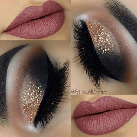 21 Insanely Beautiful Makeup Ideas for Prom | StayGlam