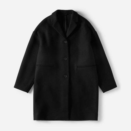 Women's Cocoon Coat | Everlane