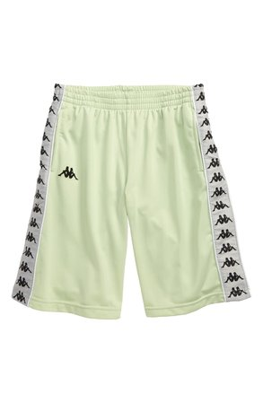 Kappa Active 222 Banda Treadwell Athletic Shorts (Toddler Boys, Little Boys & Big Boys)   Nordstrom