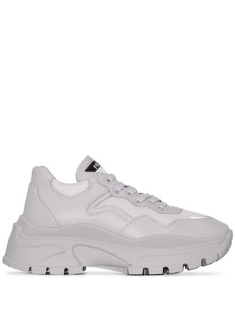 Prada Centaurus Sneakers - Farfetch