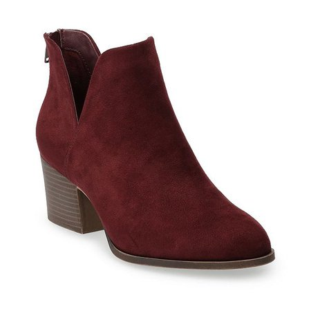 SO® Barb 2 Women's Ankle Boots
