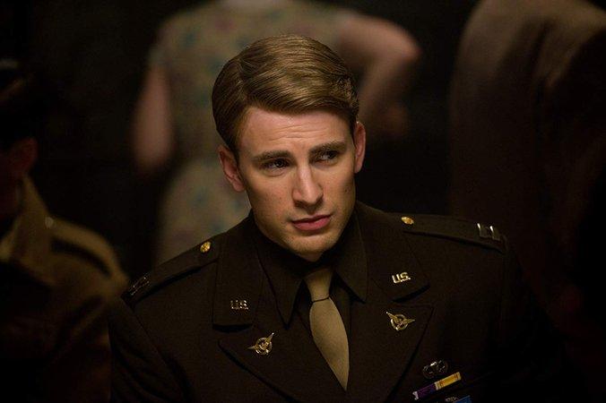 2011 - Captain America: The First Avenger - stills